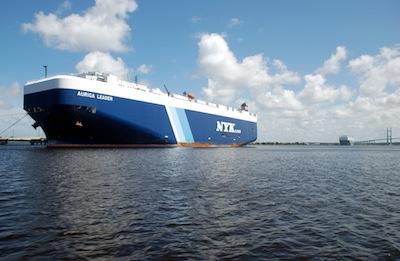 �yf�z#by�NyK^[�_因涉及密谋操纵滚装船运输价格,日本邮船(nyk)的一名雇员被美国司法