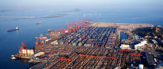 泉州市印发意见复兴泉州港 争取入选全国主要港口