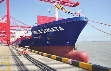 国内首次通过地方立法助力船舶工业发展-航运