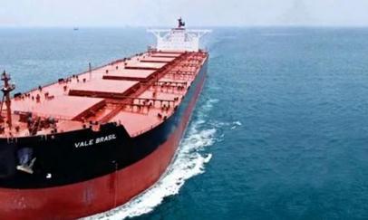 淡水河谷与招商轮船签署铁矿石运输协议