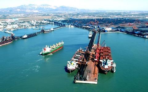 环渤海港口资源整合:天津港唐山港成立合资公司
