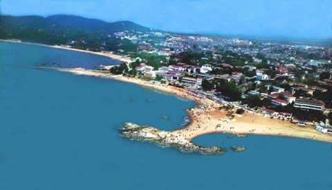 秦皇岛海港区将建国际临港物流园区