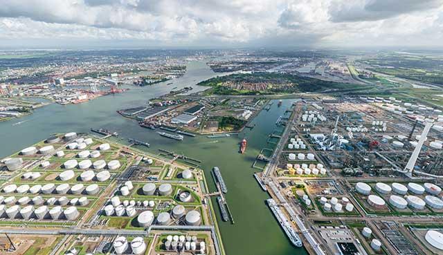 港口 码头 平面图 640_369图片