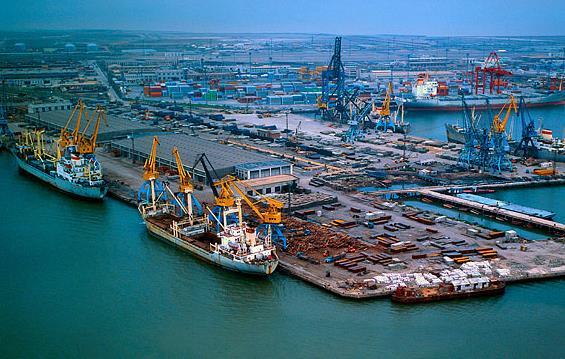 培育发展信息物流 海口将以海口火车站,港口物流配送带建设和美