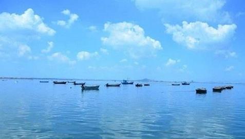 将在威海市双岛湾,小石岛,威海湾,荣成湾,西霞口等地建设游钓型海洋牧