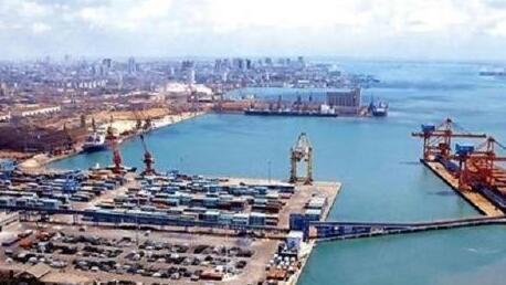 为争与中国保障基地紧挨的港口 迪拜要状告吉布提