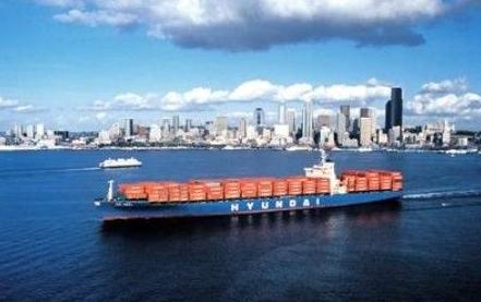 韩国步步为营重振航运业