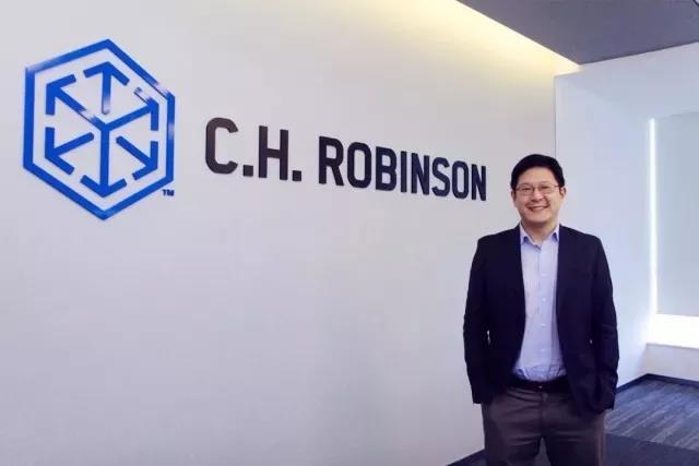 强劲的财务表现让C.H.Robinson在收购中占据主导地位