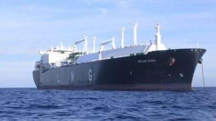 Golar LNG获2亿美元额外流动资金