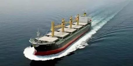 香港金輝船務上半年凈利4.02億港元 同比扭虧為盈