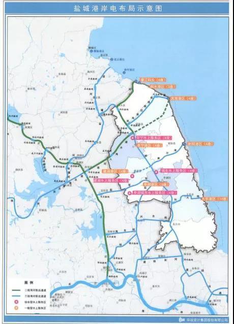 """錨定""""雙碳""""目標 力推綠色發展---鹽城港集團堅定走好綠色發展新路徑"""