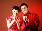 桂舟舟&姜建国:七年修得同船渡