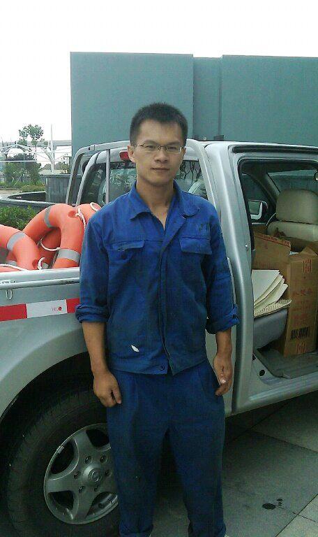 陈斌:船二代的自信与困惑