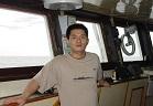 张欣然:航海生涯的一路辛酸一路歌