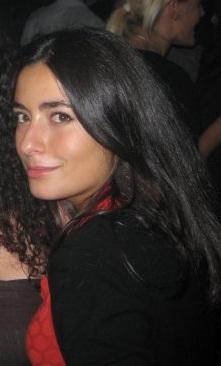 金冬梅,航运界的意大利女公关