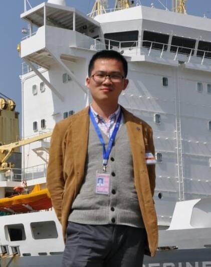 刘家栋,技术是国内工程物流的短板
