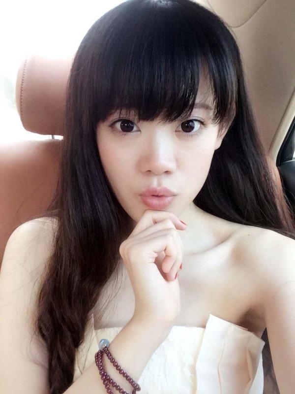 梁钰:希望变成独立、自爱的女强人